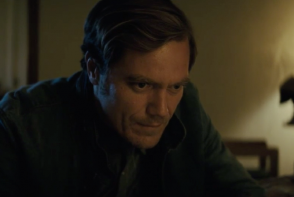 Midnight Special_Michael Shannon