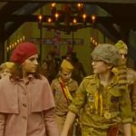 Can love conquer all in Moonrise Kingdom?