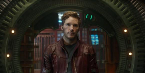 Guardians of the Galaxy_Chris Pratt