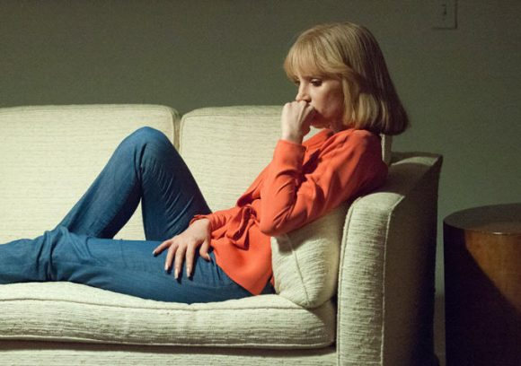 A Most Violent Year_Jessica Chastain